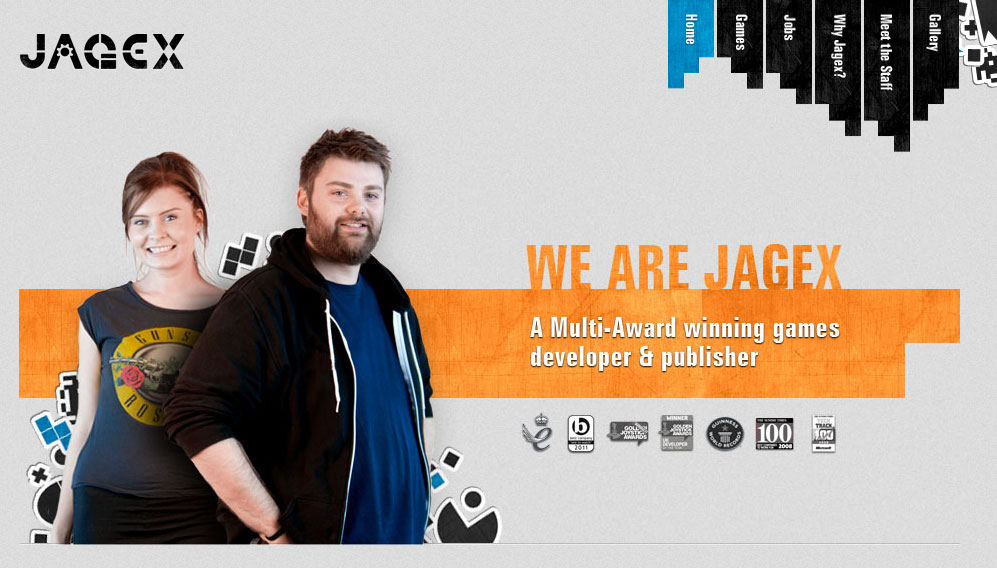 Games straight from Cambridge: Jagex