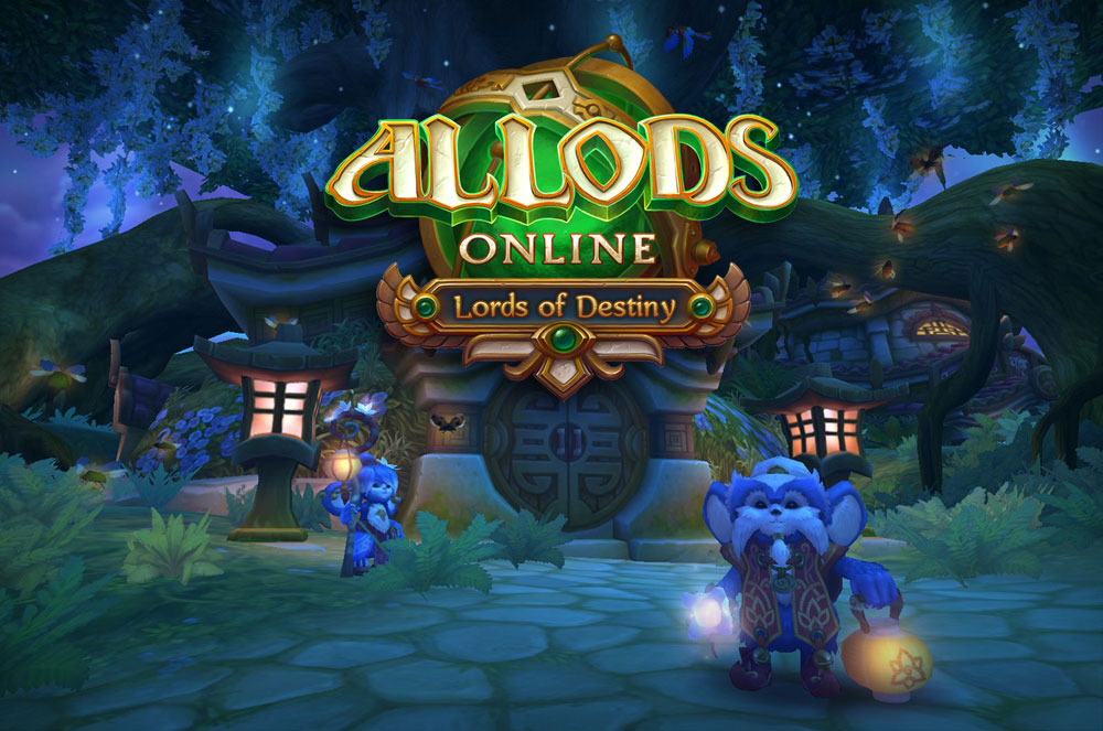 Allods Online: Lords of Destiny