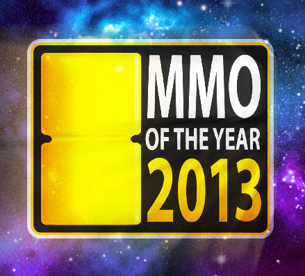 Dino Storm MMO of the Year