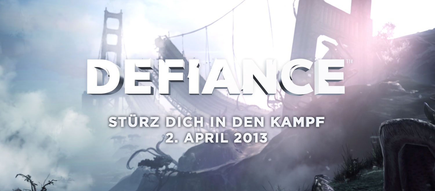 Defiance Screenshot New Release