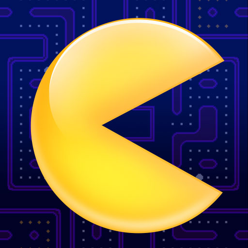 Pac Man Icon