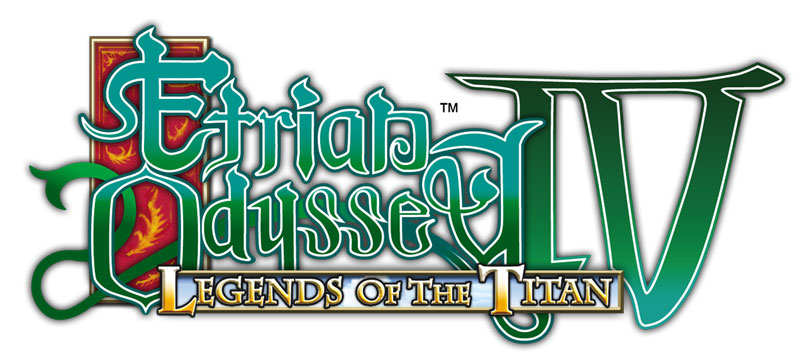 Manga trifft germanischen Baumkult – ETRIAN ODYSSEY IV: Legends of the Titan