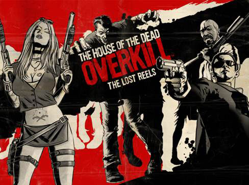 B-Movie für unterwegs: HOUSE OF THE DEAD – OVERKILL