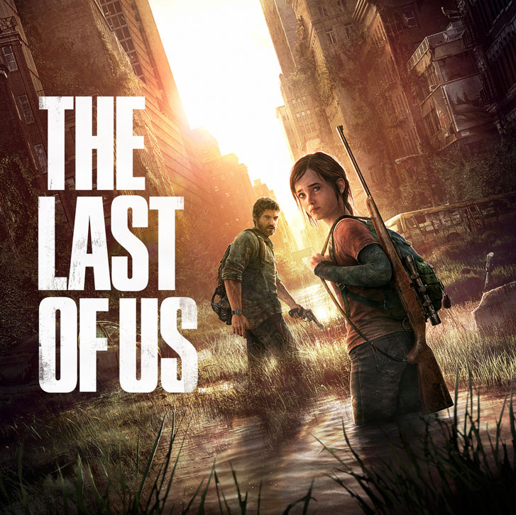 Angriff der Killerpilze – The Last of Us