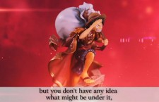 One Piece Pirate Warriors 2 - Monkey D. Ruffy Figurine