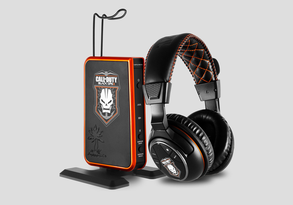 Call of Duty Gaming Headset