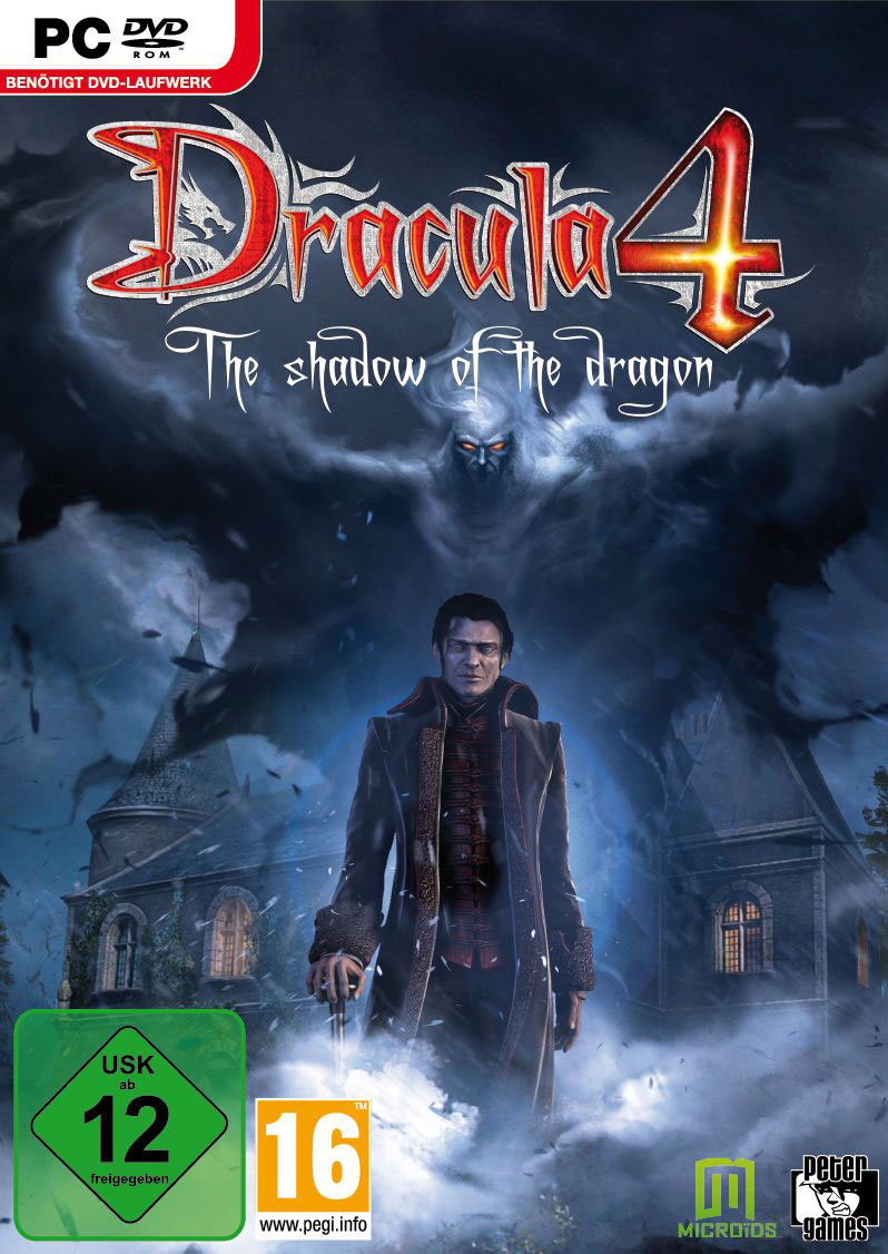 Dracula 4 Shadow of the Dragon