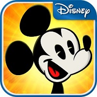 Disney Mobile Games - Wo ist mein Micky