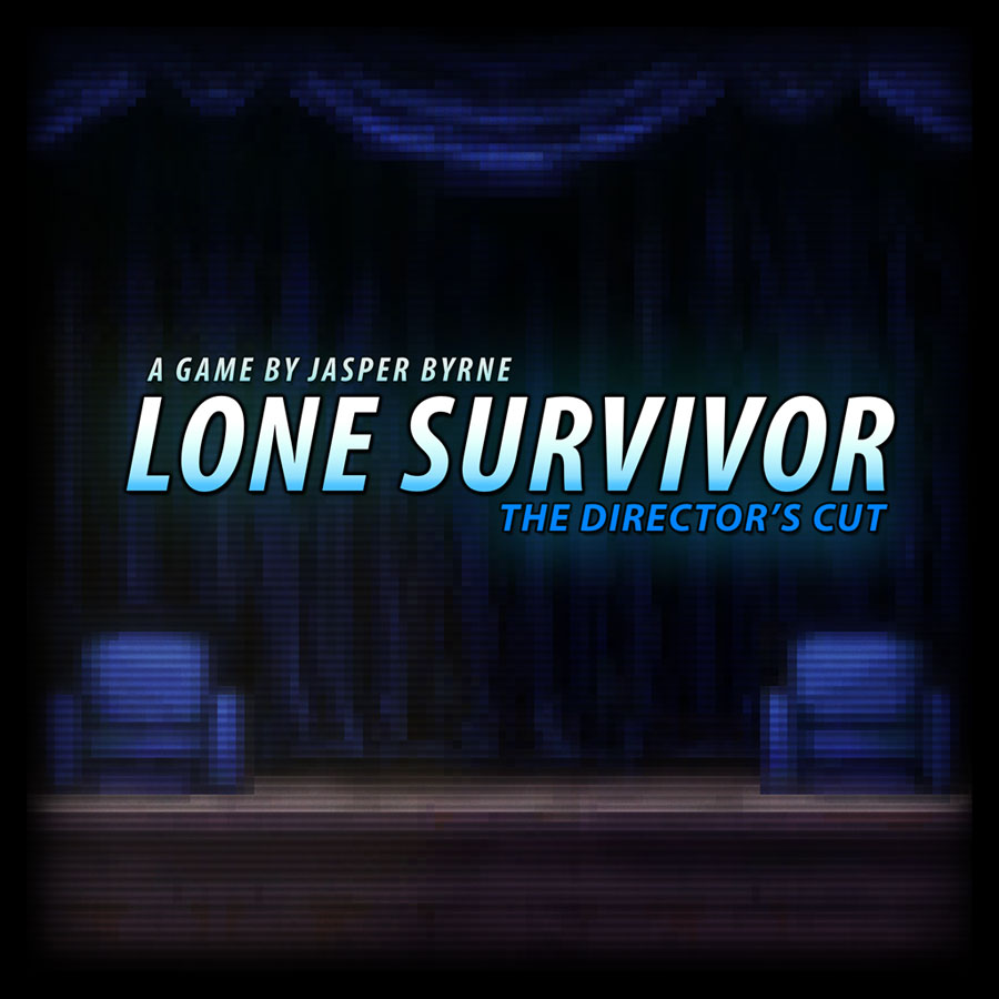 Lone Survivor Game: Ein Director's Cut