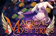 Magical Mysteries Packshot