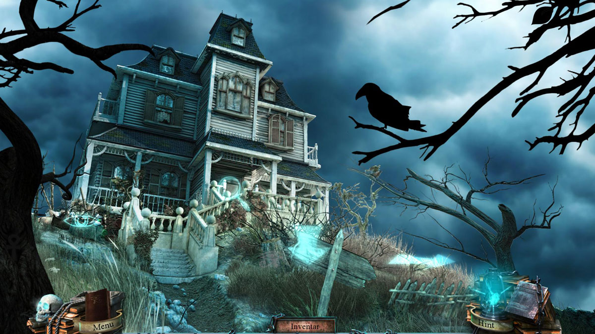 Das Spukhaus am Meer: Haunted House Mysteries