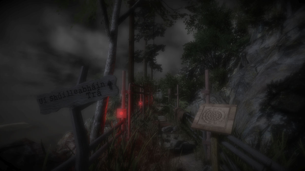 Independent Horror Game Montague's Mount auf Steam Greenlight