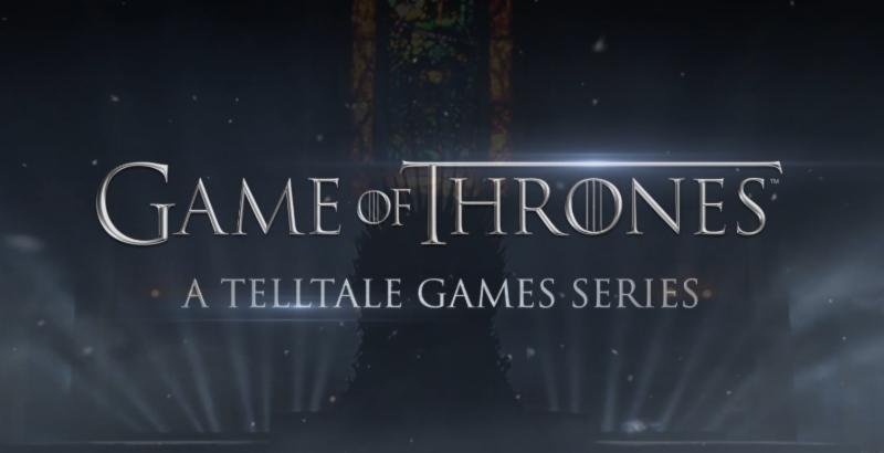 Ein Telltale Games und HBO Teamup: Game of Thrones RPG
