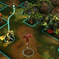Marvel Avengers Alliance Tactics - social game