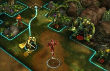Neu bei Facebook – Marvel: Avengers Alliance Tactics