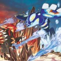 Pokemon Omega Rubin und Pokemon Alpha Saphir