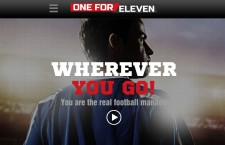 One For Eleven pfeift World Nations Cup an