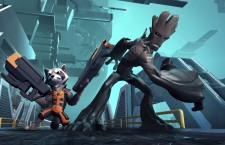 Guardians of the Galaxy erobern Disney Infinity