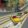 Crazy Taxi: City Rush is free to download.