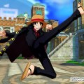 One Piece Costume Luffy Suit