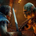 Middle Earth Shadow of Mordor Art revealed