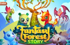 Fantasy Forest Story – Collect and Evolve Mythical Creatures