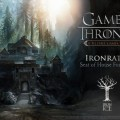 Game of Thrones Telltale Game
