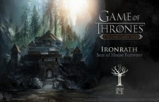 Telltale Games and HBO Reveal First Game of Thrones Trailer
