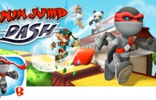Unleash Your Inner Ninja! NinJump Dash