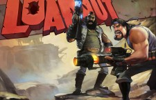 Loadout Release Date Announced For PlayStation 4