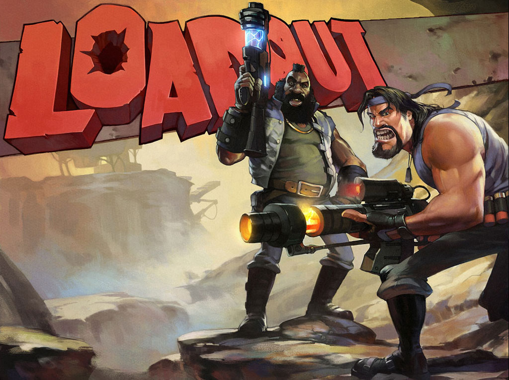 Loadout release date ps4 Dec 16, 2014