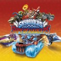 skylanders SuperChargers Key Artwork