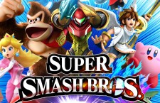 Top-10 Titel 2014: Super Smash Bros für Nintendo 3DS