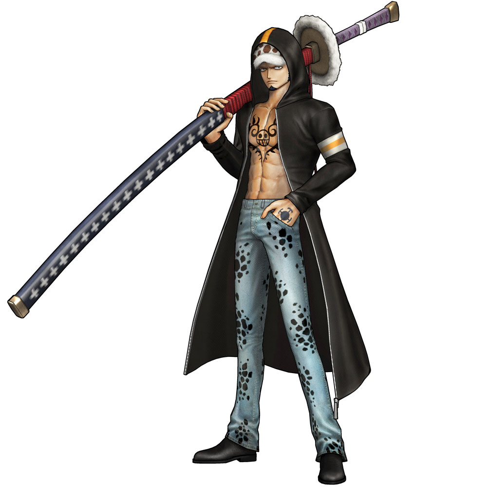 Ace Pirate Warriors: Play The One Piece Game: New One Piece Pirate Warriors 3