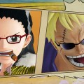 One Piece Pirate Warriors 3 Screen DLCs