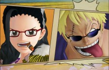 Play the One Piece Game: New One Piece Pirate Warriors 3 Artworks
