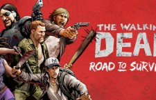 THE WALKING DEAD free-to-play – Survival im App-Store