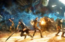 Final Fantasy XV – A Next Generation Platform RPG