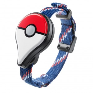 Pokemon GO mobile game Gadget
