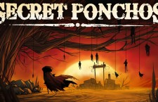 Steam-Dreams About Cool Indie Games: Secret Ponchos – Most Wanted