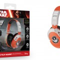 gaming equipment - sound star Wars X-Wing headset