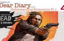 Learning The Value of Game Economics – TWD Road to Survival