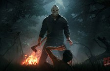 JASON is Back! Almost: Kickstart FRIDAY THE 13th And Make Horror History