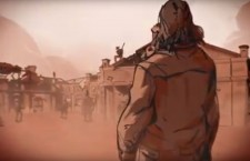 Don't Hold Your Fire! Hard West is Coming to PCs This November
