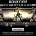 TWD Road to Survival tipps raidturniere