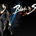 Blade and Soul Key Art