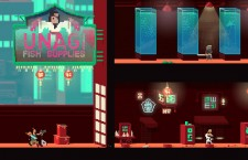 What's Going ON in 2016's Indie Games? Evil Bunnylords and – NOT Heroes?