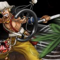One Piece Burning Blood PC Edition - Artwork