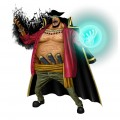 Teach aka Blackbeard: Villain in ONE PIECE BURNING BLOOD