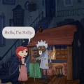 Nelly Cootalot - neues Piraten-Game